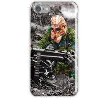 wartime : target practice iPhone Case/Skin