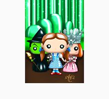 Wizard of Oz Poptastic Fan art Unisex T-Shirt