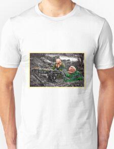 wartime : target practice T-Shirt