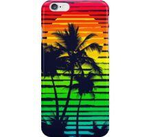 Sunset 2 iPhone Case/Skin