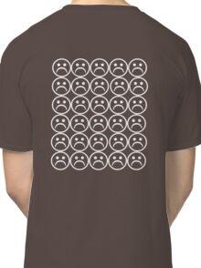 Jennas Drug - Sad Sunday// Simple Classic T-Shirt