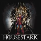 House Tony Stark - Game of Thrones by MalcolmWest