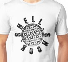 Shellshock Sewer Unisex T-Shirt