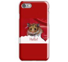 Animal Welfare iPhone Case/Skin