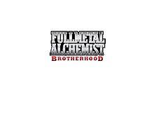 Full Metal Alchemist by Yaroi