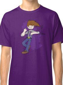 Inspector Lance Classic T-Shirt