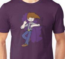 Inspector Lance Unisex T-Shirt