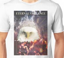 Eternal Vigilance Unisex T-Shirt