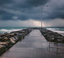 FRONT APPROACHING - COTT by nickcooperphoto