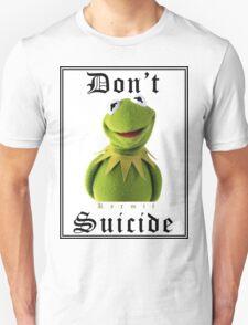 Don't Kermit T-Shirt