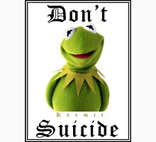 Don't Kermit Unisex T-Shirt