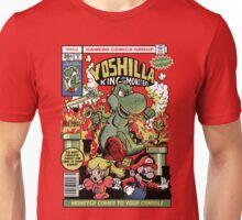 YOSHILLA Unisex T-Shirt