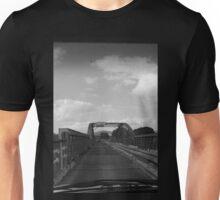 BRIDGE CROSSING Unisex T-Shirt