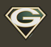 Super Packers of Green Bay by Kowulz