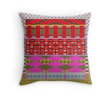 Susie Throw Pillow