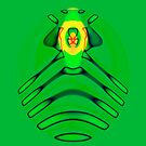 Cult of the Radioactive Frog by otorography