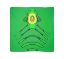 Cult of the Radioactive Frog Scarf