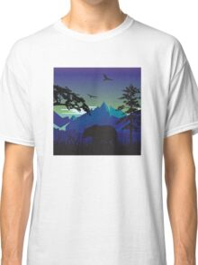 My Nature Collection No. 71 Classic T-Shirt