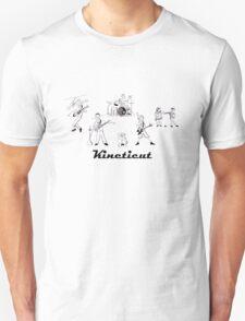 k-cut Unisex T-Shirt