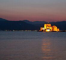 Nafplio, Greece by valiaefstathiou