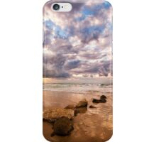 Stones iPhone Case/Skin
