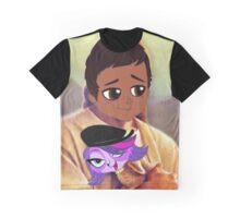 Jasper (Jesus) Jones Graphic T-Shirt