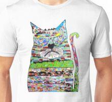J.A.M Unisex T-Shirt