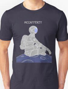 McCafferty - BeachBoy Unisex T-Shirt