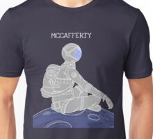 McCafferty - BeachBoy Unisex T-Shirt