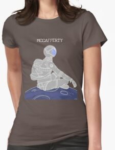 McCafferty - BeachBoy Womens Fitted T-Shirt
