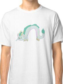 Haku-atsume Classic T-Shirt