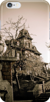 Monster House by Nxolab
