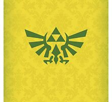 Triforce by Josh Gregory