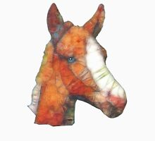 abstract foal Unisex T-Shirt