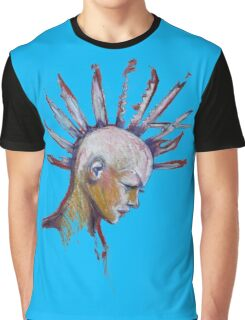 Xyla's meditation Graphic T-Shirt