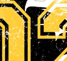 Team Captain: Torgaddon Sticker