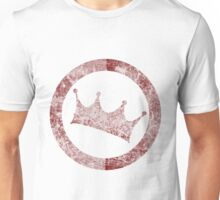 Crowley the King Unisex T-Shirt