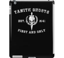 Sports Team: TheTanith Ghosts  iPad Case/Skin