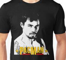 Pacman Power Unisex T-Shirt