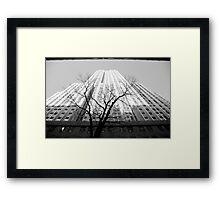 New York #11 Framed Print