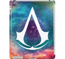 Galactic Creed iPad Case/Skin