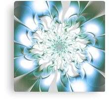 Shining Beauty Canvas Print