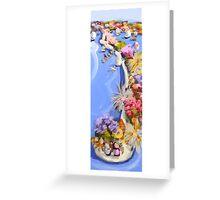 Jacaranda Bay Greeting Card