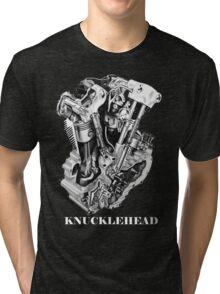 Knucklehead Tri-blend T-Shirt