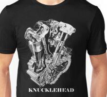 Knucklehead Unisex T-Shirt