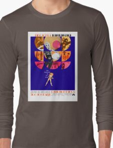 Barbarella Long Sleeve T-Shirt