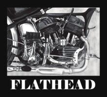 Flathead by Gus41258