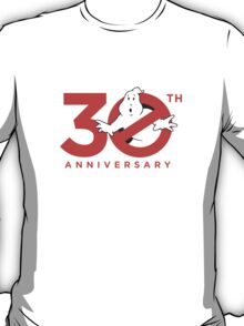 Ghostbusters 30th T-Shirt