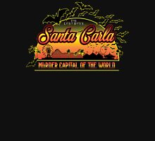 The Lost Boys - Santa Carla Unisex T-Shirt