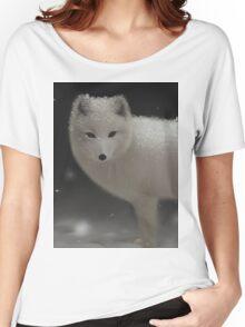 Arctic Fox Women's Relaxed Fit T-Shirt